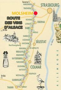 Vins Fins D Alsace Alain Klingenfus